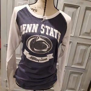 NWT PENN STATE NITTANY LIONS NCAA TEE